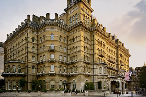 London's Langham to open spa