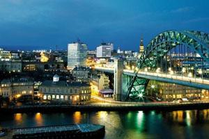 Newcastle Gateshead's conference centre wins funding boost