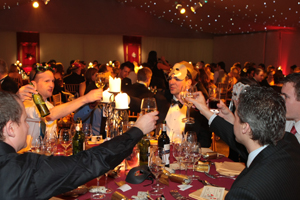 Swiftcover picks Surrey for Christmas party