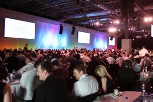 Best Buy Europe holds community-focused staff event