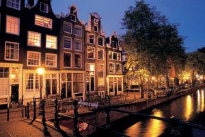 48 hours in ... Amsterdam