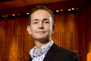 Hyde to head Barbican Business Events team