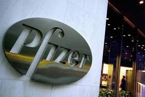 Pfizer appoints Zibrant