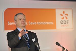EDF Energy appoints Pumphouse Productions