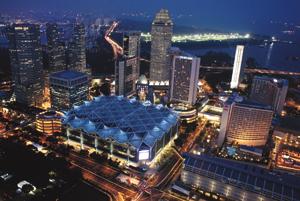 Singapore: Asia's Convention and Visitors Bureaus form alliance
