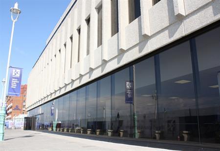 Brighton Centre reports bookings boost