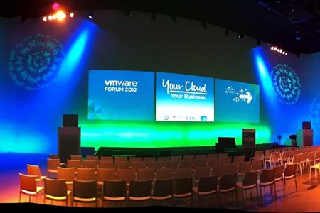 VMware among new clients for MCI in 2012
