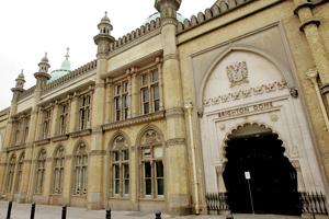 EDF picks Brighton for marketing meeting