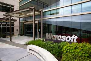 Microsoft appoints Crown Business Communications