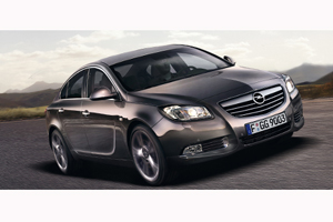 Vauxhall Opel awards events to Deeper Blue