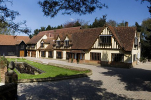 Business as usual for Great Hallingbury Manor as Legacy prepares it for sale