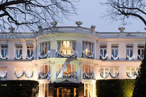 Paris: event planners' favourites
