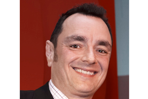John Kelly joins agency CI Events