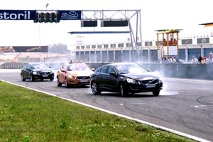 Case study: C&IT Grand Prix-winning Volvo launch