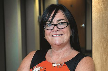 Angela Lyth, Swinton Insurance