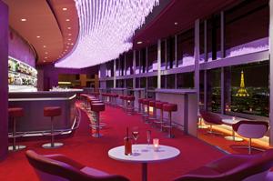 Paris: party venues for corporate groups