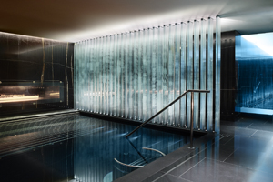 London: luxury spas