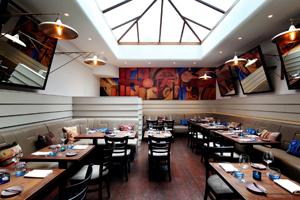 London: new restaurants
