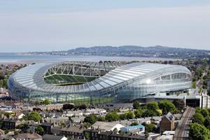 Dublin: new developments
