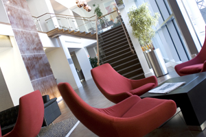 Enter to win luxury stay in Cardiff
