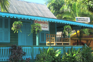 Ragamuffins: The event planner's guide to... Barbados