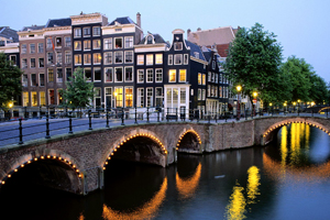 Amsterdam: Incentives in the city