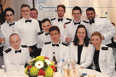 C&IT Awards 2015 Winners: Energy & Utilities Event of the Year