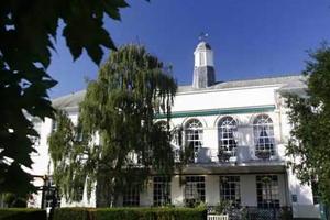Bristol Zoo Gardens to host Trust Inheritance