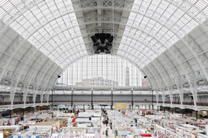 Analysis: Clash of the trade shows