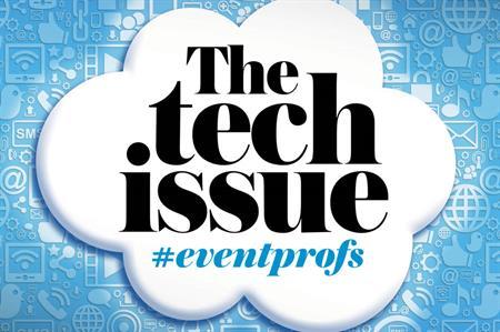 Top event tech trends 2014, #CITTechIssue