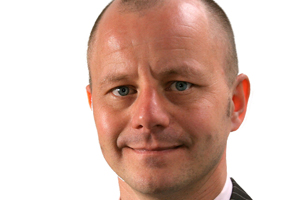 Mark Fry joins Venues Event Management board