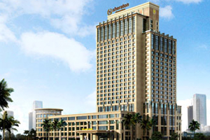 Starwood plans expansion in China