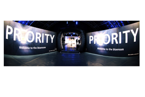 O2 set to pick experiential agency