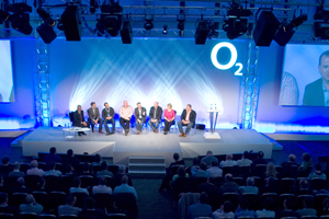O2, Sizzling Pubs and The Co-operative pick UK sporting venues for events