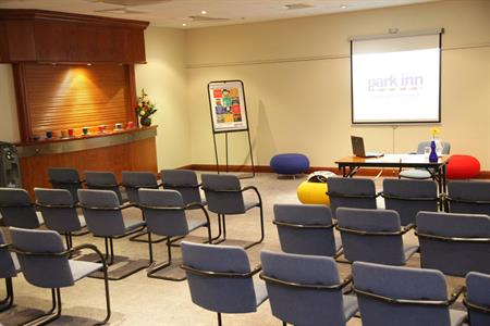 Park Inn Hotel West Bromwich to host Nikken