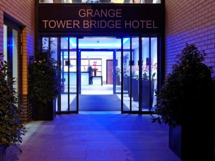 Ecircle's Connect Europe 2012 will be held at the Grange Tower Bridge Hotel