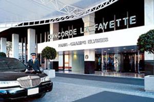 Zibrant opens Paris branch at Concorde Lafayette