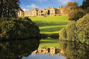 Incentives to include Bovey Castle