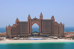 Dubai's Atlantis resort