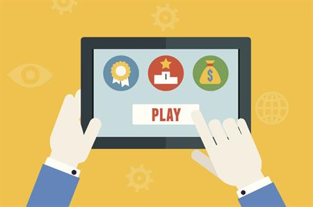 Opinion: Gamification gets people involved