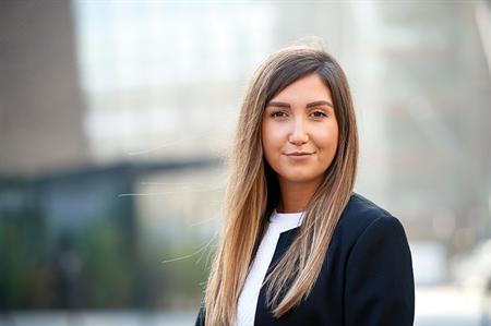 C&IT A List 2017: Jasmin Javaherian, First London