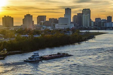 New Orleans: Three themed mini itineraries (© istockphoto.com)