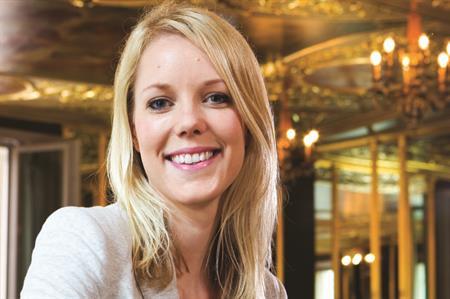 Sarah Poole, Smyle
