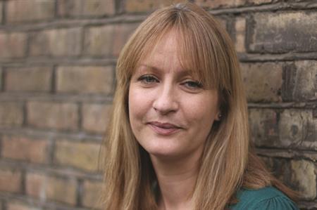 Sarah Walker, Sledge