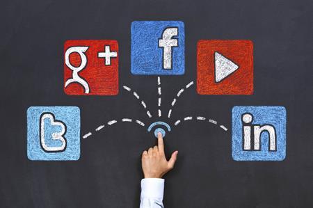 The Social Network: Maris Kuklis, Dubai Convention & Events Bureau