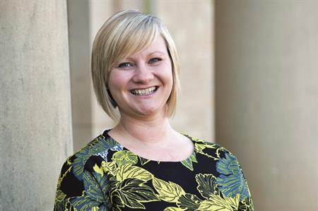 Stacey Sothard, Skipton Building Society