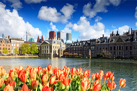 Destination of the Week: The Netherlands