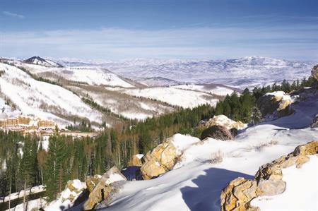 Diary of a delegate: Touring Utah