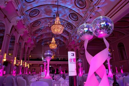C&IT Awards 2014 will take place on 19 September at The Grand Connaught Rooms