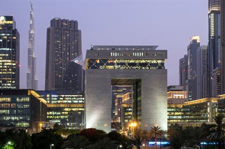 Venue of the Week: Four Seasons Hotel Dubai Int'nl Financial Centre